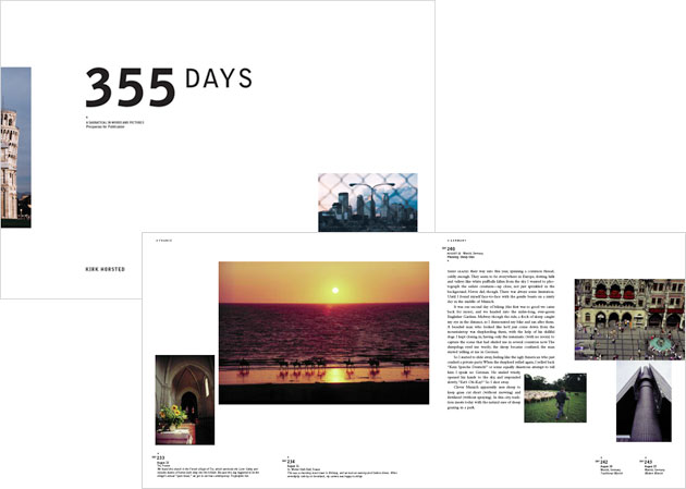 355 Days Preview